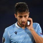 La Lazio se niega a la salida de Jony al Espanyol