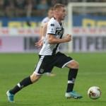 El Inter llega a un acuerdo por Kulusevski… Pero no con el Parma