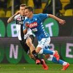 Previa Serie A I Napoli vs Parma