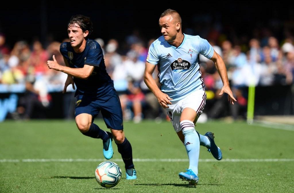 Stanislav Lobotka vuelve a ser el objetivo del Napoli