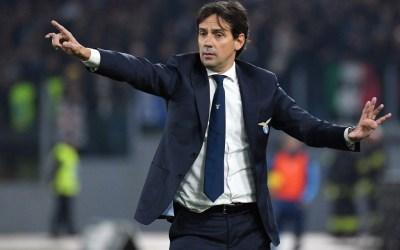 Inzaghi: «La Lazio debe ser ambiciosa»