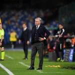 Ancelotti pone mano dura en el Napoli