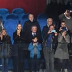 Napoli y Parma se enfrentan por el posible aplazamiento de su partido
