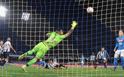 Previa Serie A I Udinese vs Napoli