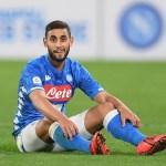 Ghoulam a un paso de irse a la Ligue 1
