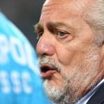 De Laurentiis confirma su confianza en Ancelotti