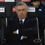 Ancelotti: «El momento es complicado… Pero sigo siendo positivo»