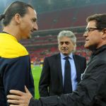 Capello: «Ibrahimovic es un buen fichaje para el Milan»
