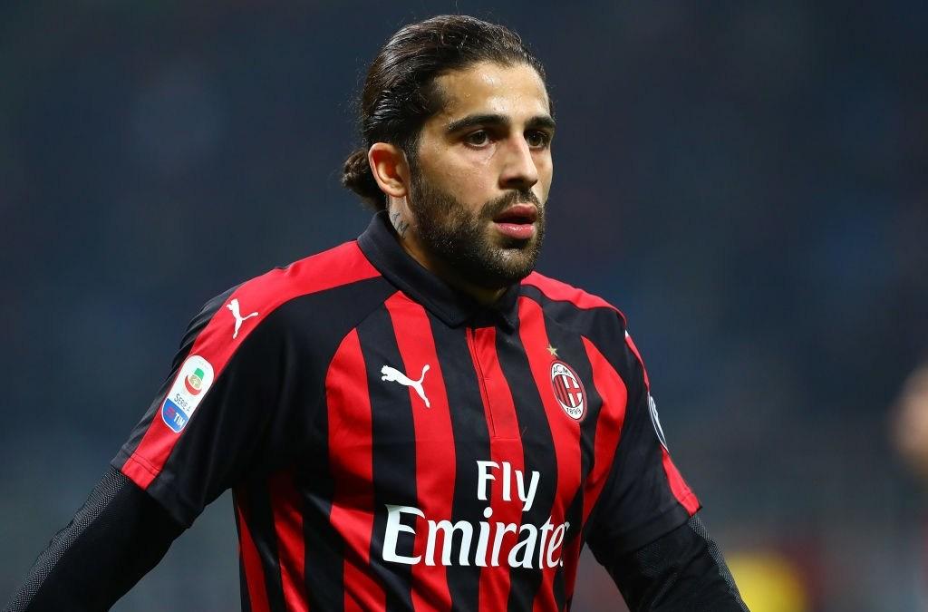 El Milan y el PSV negocian por Ricardo Rodríguez