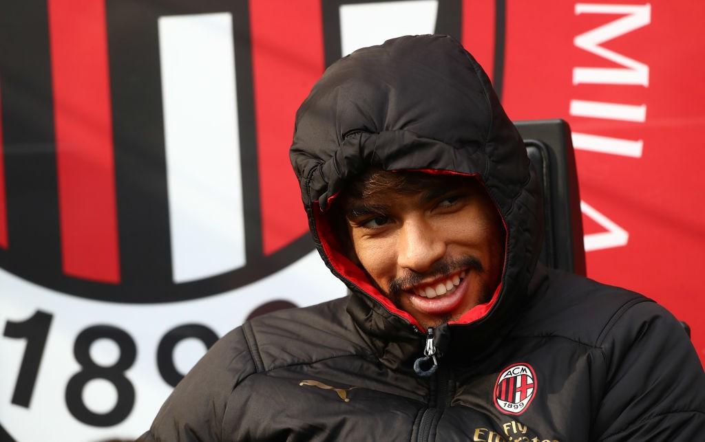Paquetá pide no ir convocado con el Milan