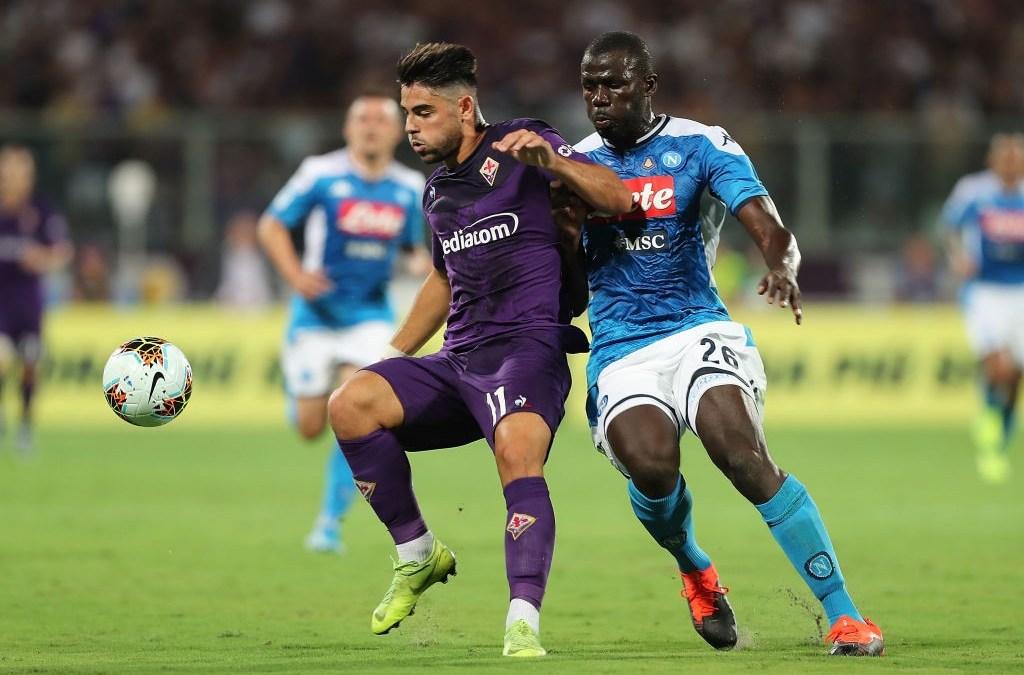 Previa Serie A I Napoli vs Fiorentina