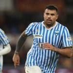 El Napoli quiere fichar a Petagna