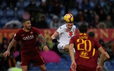 Previa Serie A I AS Roma vs Torino