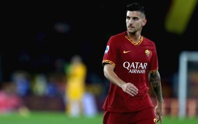 Pellegrini: «Me gustaría quedarme en la Roma para siempre»