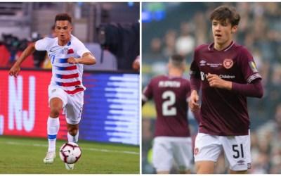 Las alternativas del Milan a Ricardo Rodríguez