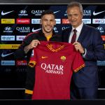 OFICIAL I Carles Pérez, nuevo jugador de la Roma