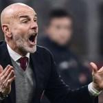Si el Milan no va a Europa… Pioli será despedido