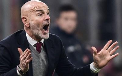 Pioli: «El Milan debe intentar ganar la Coppa»