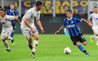 Previa Serie A I Lecce vs Inter