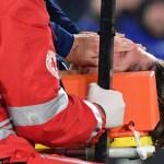 Nicolò Zaniolo se rompe el ligamento cruzado y se pierde el resto de temporada
