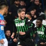 El Napoli dispuesto a pagar 50 millones por Berardi y Boga