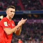 El Bayern no quiere ejercer la compra sobre Perisic