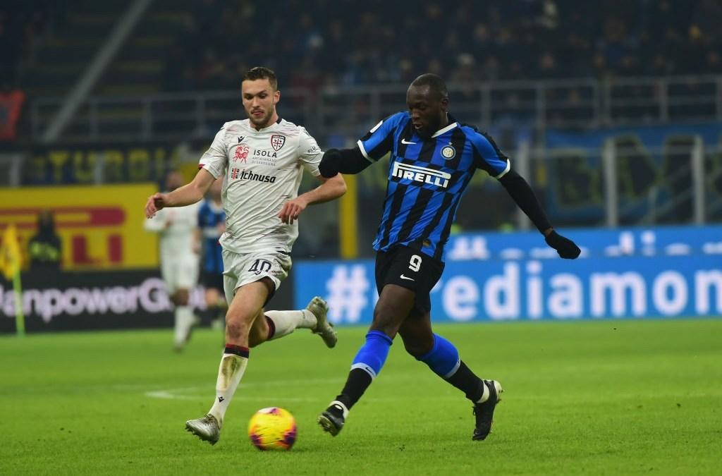 Previa Serie A I Inter vs Cagliari