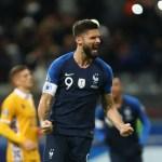 El Inter cierra un acuerdo con Giroud