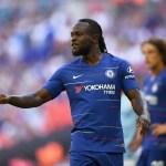 Inter y Chelsea llegan a un acuerdo por Victor Moses