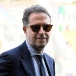 Paratici: «La Juventus no necesita más defensas»