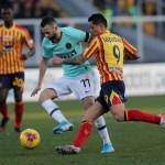 Nuevo lesionado en el Inter: Marcelo Brozovic