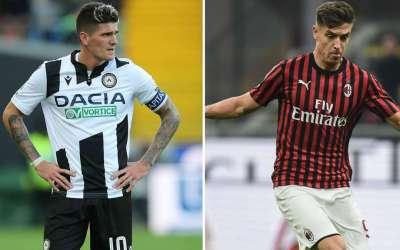 El Milan valora un intercambio De Paul – Piatek