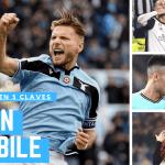 Análisis de la jornada 20: Rebic, Cristiano Ronaldo, Immobile…