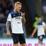 OFICIAL: Simon Kjaer nuevo jugador del Milan