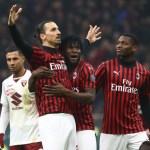 Ibrahimovic apura para llegar al Inter-Milan