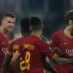 OFICIAL I Lista de la Roma para la Europa League