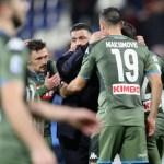 Gattuso: «No me hagas pensar en el Barcelona, déjame en paz»