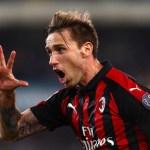 El Milan se plantea vender a Biglia en febrero