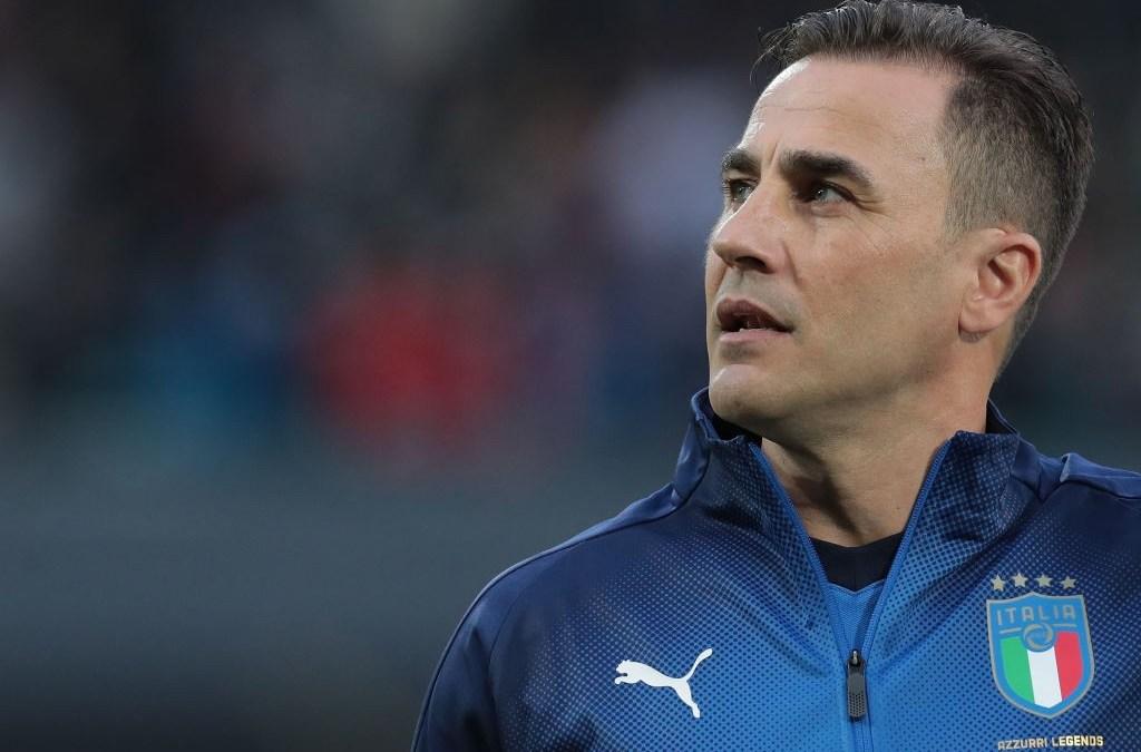 Fabio Cannavaro: «El Inter se habría metido en octavos con el equipo que tiene ahora»