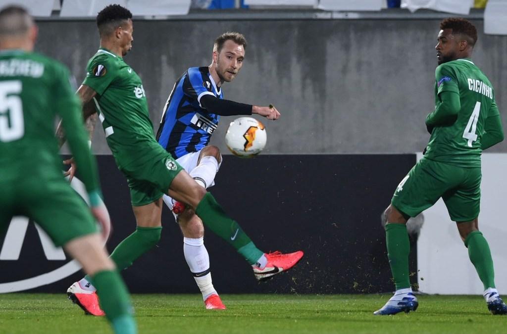 Previa Europa League I Inter de Milán vs Ludogorets