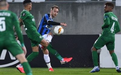 Previa Europa League I Inter de Milán vs Ludogorets