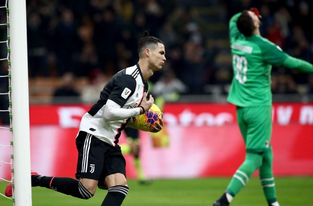 Paratici: «Cristiano seguirá en la Juventus, sin duda»