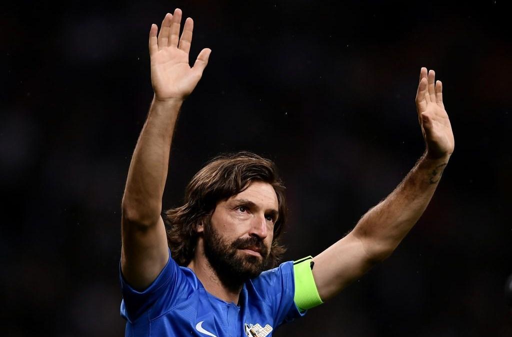 Andrea Pirlo será entrenador: Sarri y Conte, sus inspiraciones