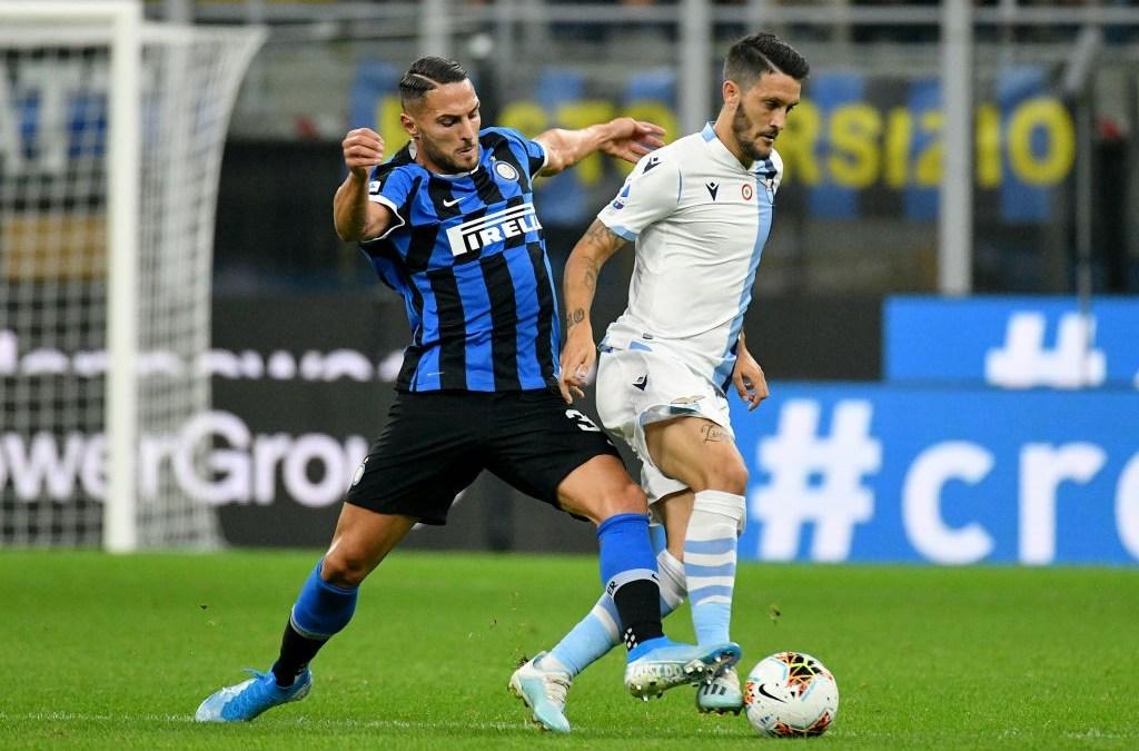 Previa Serie A | SS Lazio vs Inter de Milán
