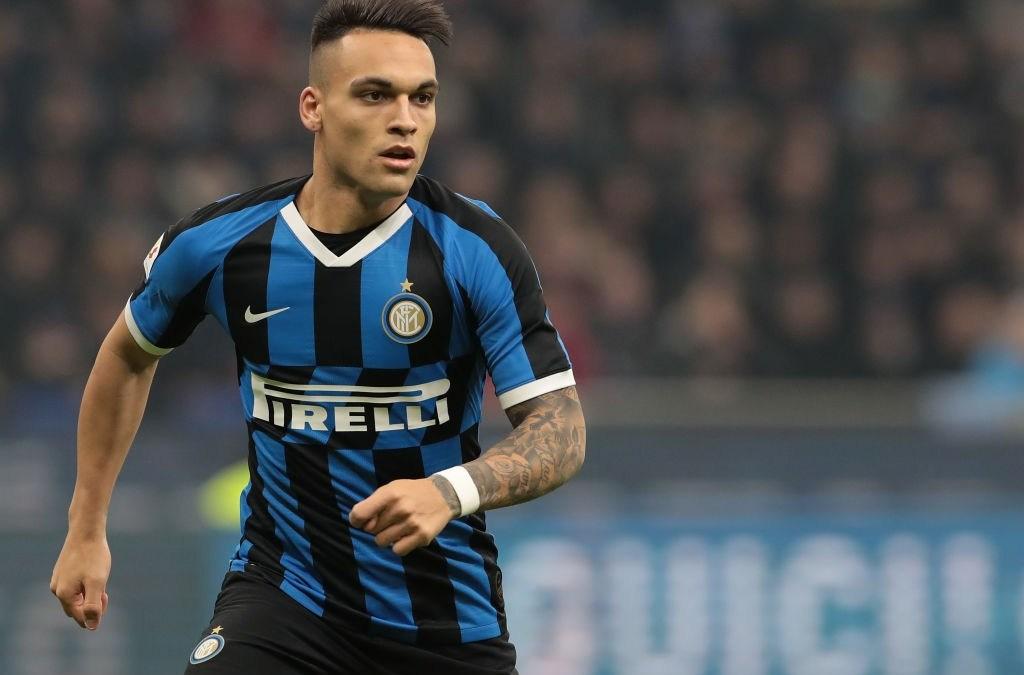 Marotta: «¿Lautaro al Barcelona? Él quiere seguir en el Inter»