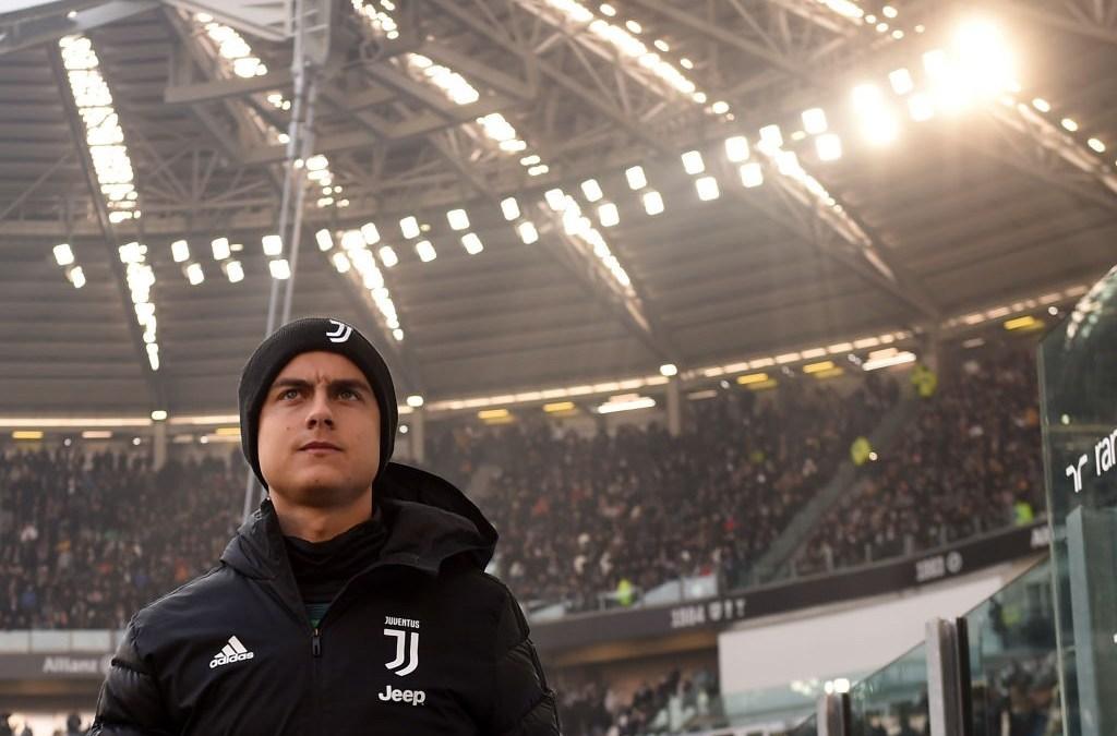 La Juventus negocia con Dybala la renovación