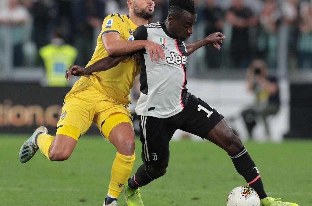 Previa Serie A | Hellas Verona vs Juventus