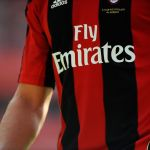 El Milan renovará con Emirates pero ganando menos dinero