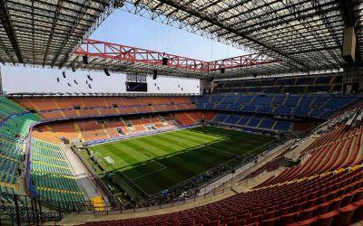 OFICIAL I El Inter – Ludogorets se jugará a puerta cerrada por el Coronavirus