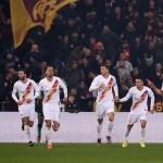 Previa Europa League I AS Roma vs KAA Gent